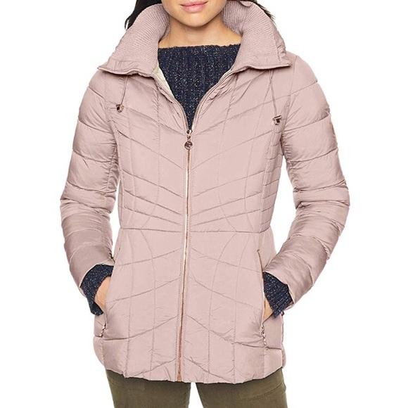 900e5e94788 Bernardo Jackets   Blazers - SALE ⬇  45 Bernardo Packable Down Jacket  Antique